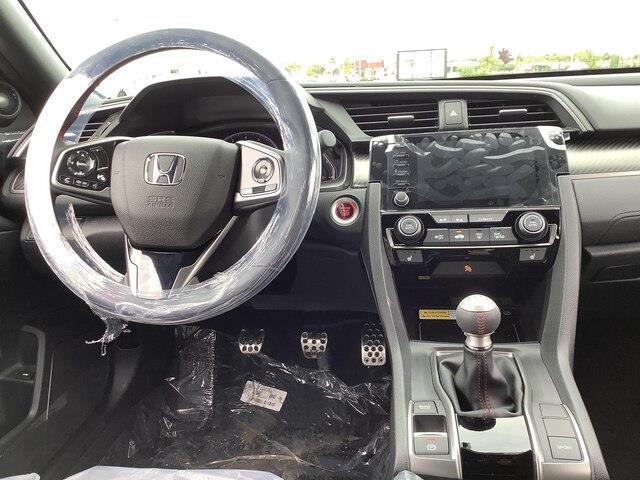 2019 Honda Civic Si Base (Stk: 190747) in Orléans - Image 2 of 22