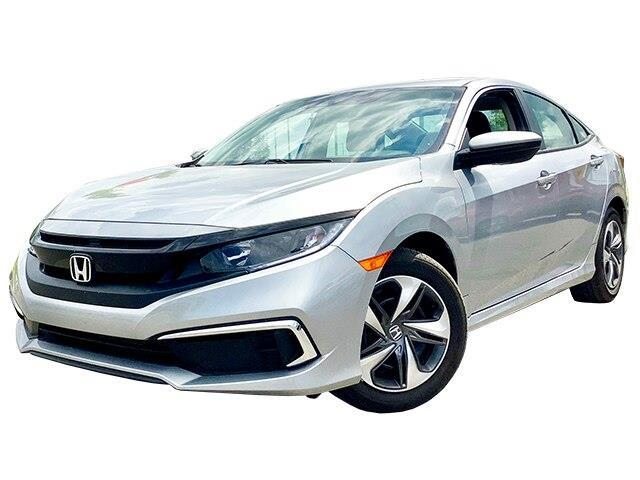 2019 Honda Civic LX (Stk: 190787) in Orléans - Image 1 of 20