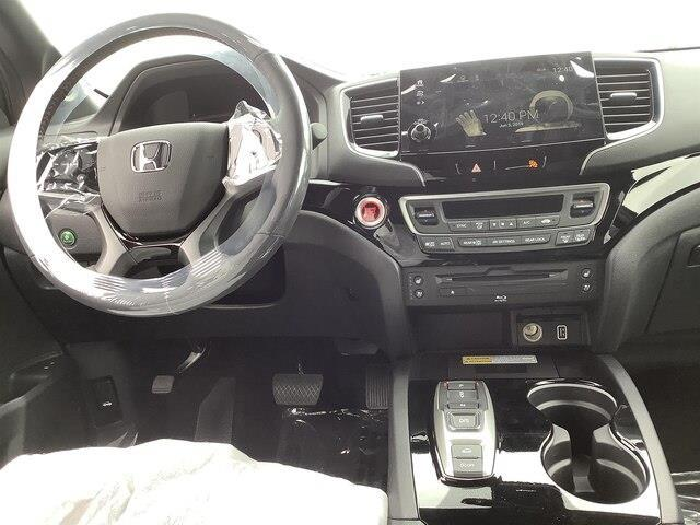 2019 Honda Pilot Black Edition (Stk: 190801) in Orléans - Image 2 of 21