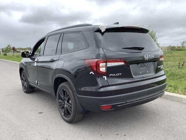 2019 Honda Pilot Black Edition (Stk: 190801) in Orléans - Image 11 of 21
