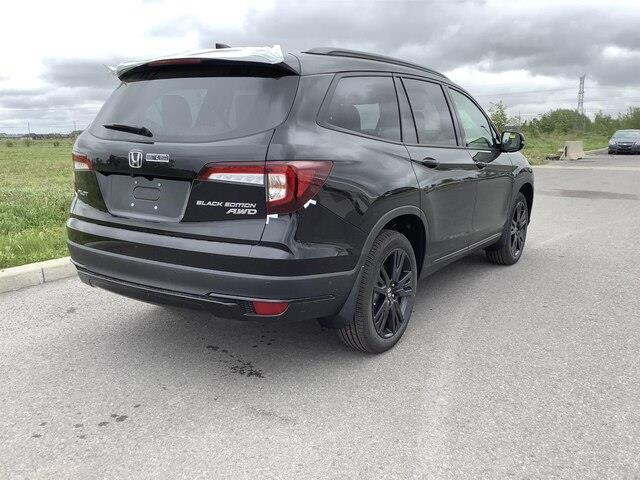 2019 Honda Pilot Black Edition (Stk: 190801) in Orléans - Image 12 of 21