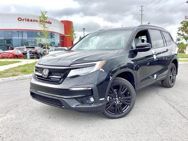 2019 Honda Pilot Black Edition (Stk: 190801) in Orléans - Image 21 of 21