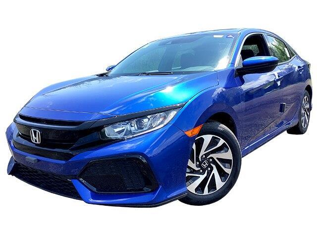 2019 Honda Civic LX (Stk: 190803) in Orléans - Image 1 of 22