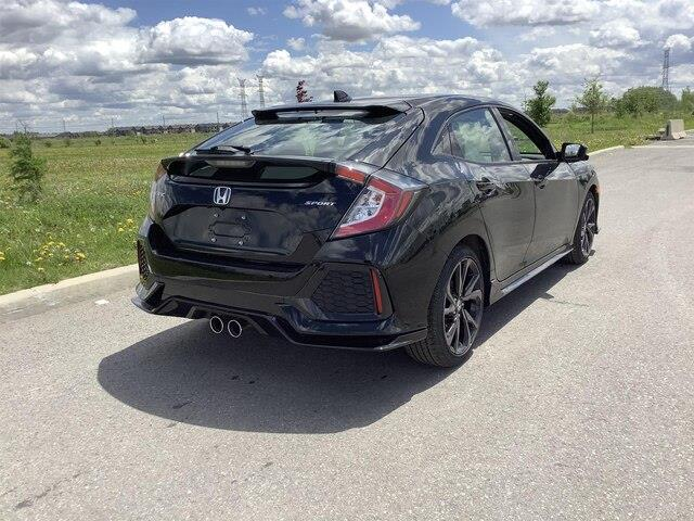 2019 Honda Civic Sport (Stk: 190805) in Orléans - Image 12 of 21