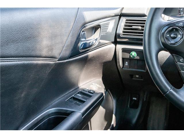 2015 Honda Accord Sport (Stk: U19198) in Welland - Image 15 of 30