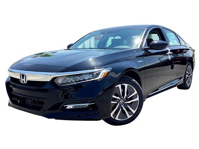 2019 Honda Accord Hybrid Touring (Stk: 190820) in Orléans - Image 1 of 23