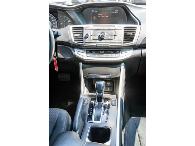 2015 Honda Accord Sport (Stk: U19198) in Welland - Image 22 of 30