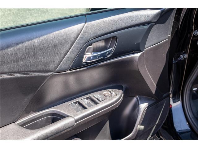 2015 Honda Accord Sport (Stk: U19198) in Welland - Image 16 of 30