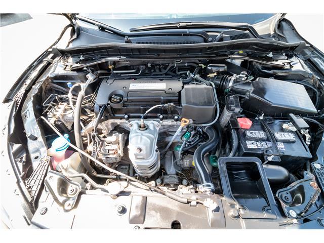 2015 Honda Accord Sport (Stk: U19198) in Welland - Image 14 of 30