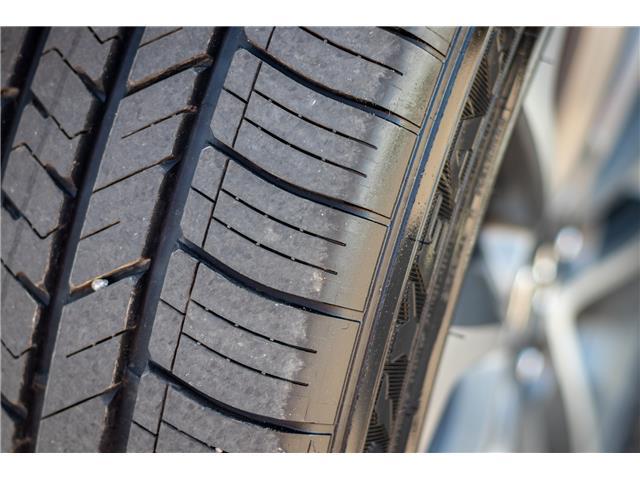 2015 Honda Accord Sport (Stk: U19198) in Welland - Image 13 of 30