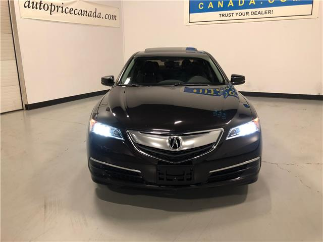 2015 Acura TLX V6 Tech (Stk: F0459) in Mississauga - Image 2 of 28