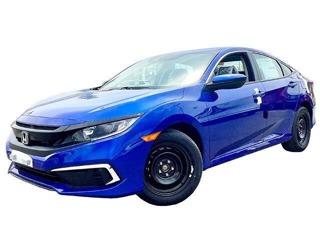 2019 Honda Civic LX (Stk: 190949) in Orléans - Image 1 of 20