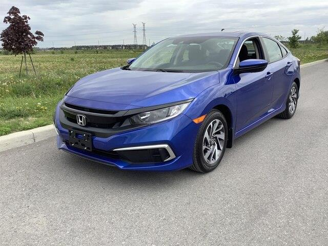 2019 Honda Civic EX (Stk: 190941) in Orléans - Image 9 of 20