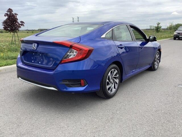 2019 Honda Civic EX (Stk: 190941) in Orléans - Image 11 of 20