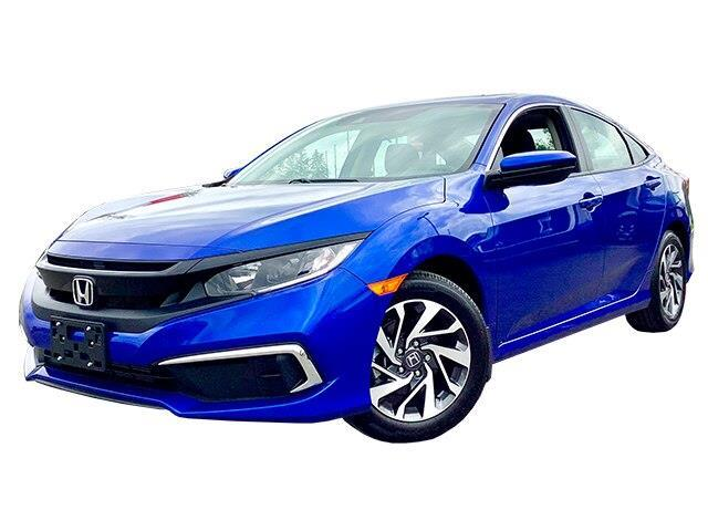 2019 Honda Civic EX (Stk: 190942) in Orléans - Image 1 of 20
