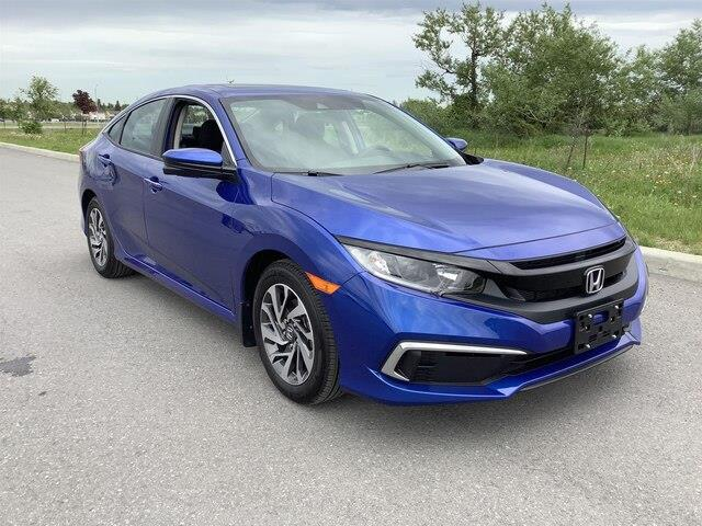 2019 Honda Civic EX (Stk: 190942) in Orléans - Image 12 of 20