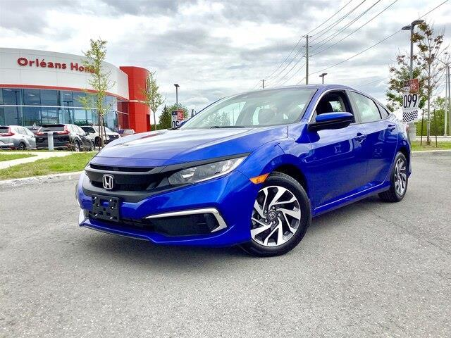 2019 Honda Civic EX (Stk: 190942) in Orléans - Image 20 of 20