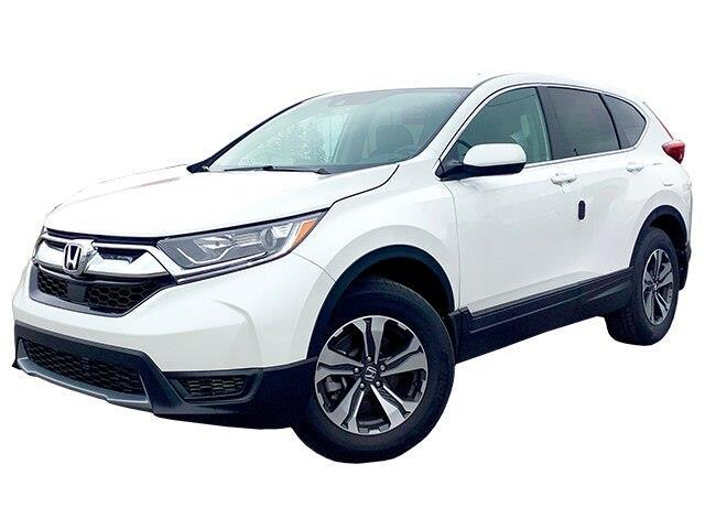 2019 Honda CR-V LX (Stk: 190951) in Orléans - Image 1 of 22