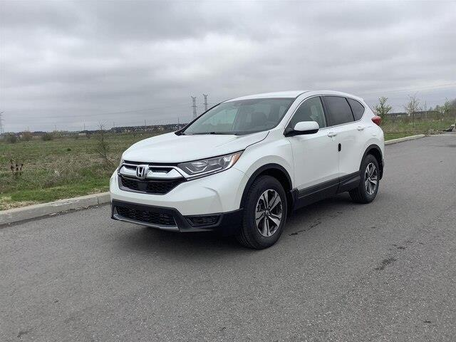 2019 Honda CR-V LX (Stk: 190951) in Orléans - Image 10 of 22