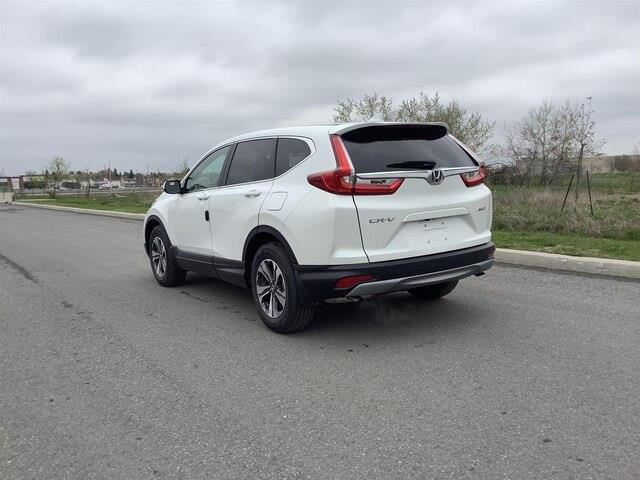 2019 Honda CR-V LX (Stk: 190951) in Orléans - Image 11 of 22
