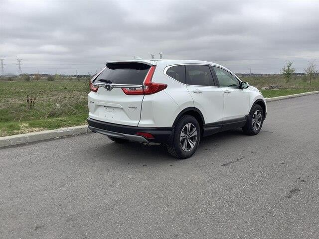 2019 Honda CR-V LX (Stk: 190951) in Orléans - Image 14 of 22