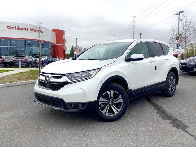 2019 Honda CR-V LX (Stk: 190951) in Orléans - Image 22 of 22