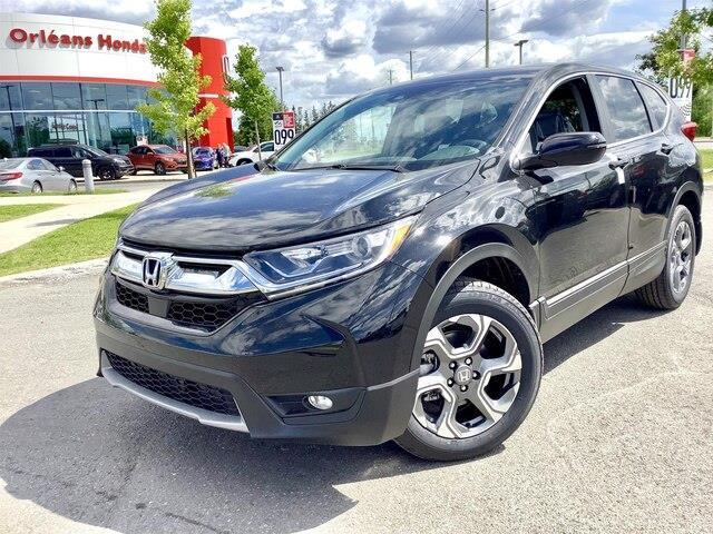 2019 Honda CR-V EX-L (Stk: 190946) in Orléans - Image 24 of 24