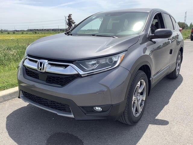 2019 Honda CR-V EX-L (Stk: 190943) in Orléans - Image 10 of 23