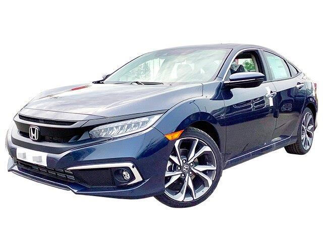 2019 Honda Civic Touring (Stk: 190965) in Orléans - Image 1 of 21