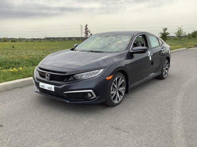 2019 Honda Civic Touring (Stk: 190965) in Orléans - Image 10 of 21