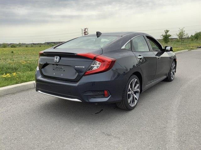 2019 Honda Civic Touring (Stk: 190965) in Orléans - Image 12 of 21