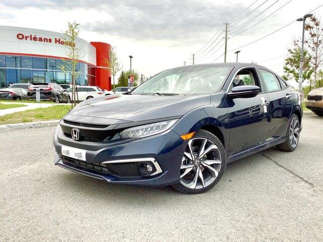 2019 Honda Civic Touring (Stk: 190965) in Orléans - Image 21 of 21