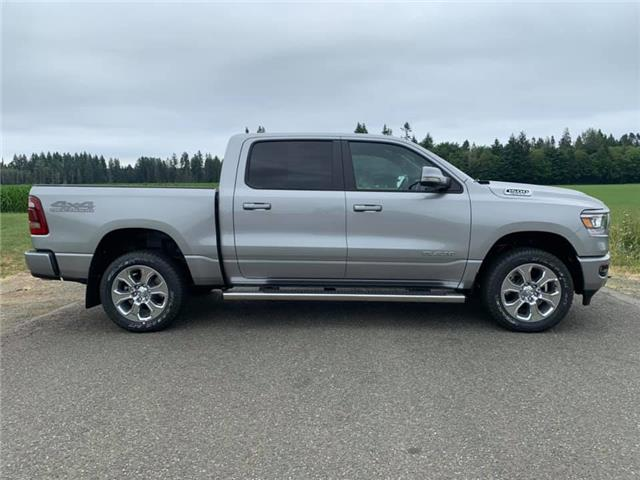 2019 RAM 1500 Big Horn (Stk: N836488) in Courtenay - Image 8 of 30