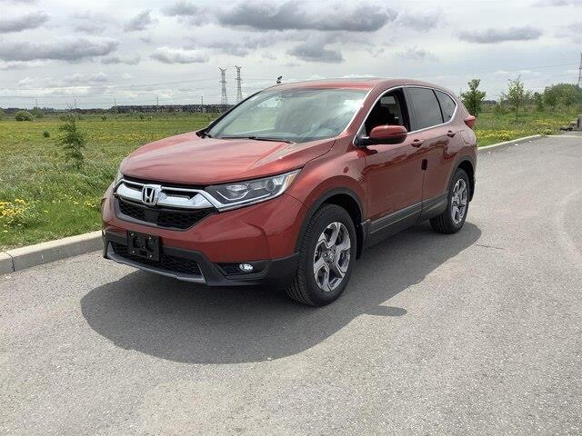 2019 Honda CR-V EX (Stk: 190962) in Orléans - Image 10 of 21