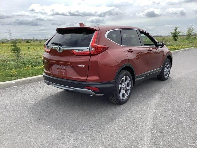 2019 Honda CR-V EX (Stk: 190962) in Orléans - Image 12 of 21