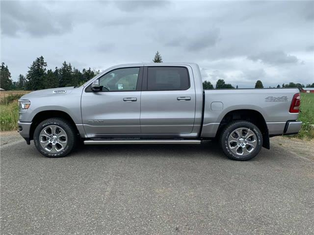 2019 RAM 1500 Big Horn (Stk: N836488) in Courtenay - Image 4 of 30
