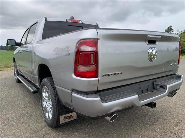 2019 RAM 1500 Big Horn (Stk: N836488) in Courtenay - Image 5 of 30