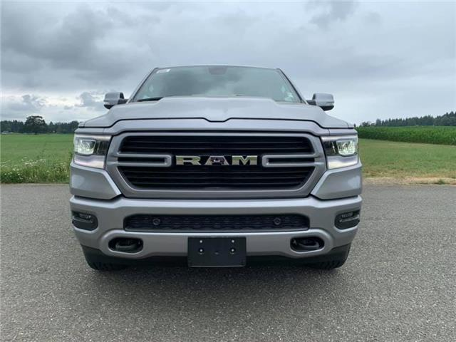2019 RAM 1500 Big Horn (Stk: N836488) in Courtenay - Image 2 of 30