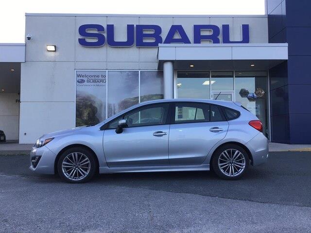 2016 Subaru Impreza 2.0i Limited Package (Stk: S2653) in Peterborough - Image 3 of 19