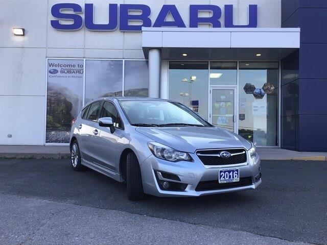 2016 Subaru Impreza 2.0i Limited Package (Stk: S2653) in Peterborough - Image 5 of 19