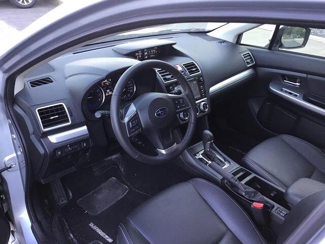 2016 Subaru Impreza 2.0i Limited Package (Stk: S2653) in Peterborough - Image 9 of 19