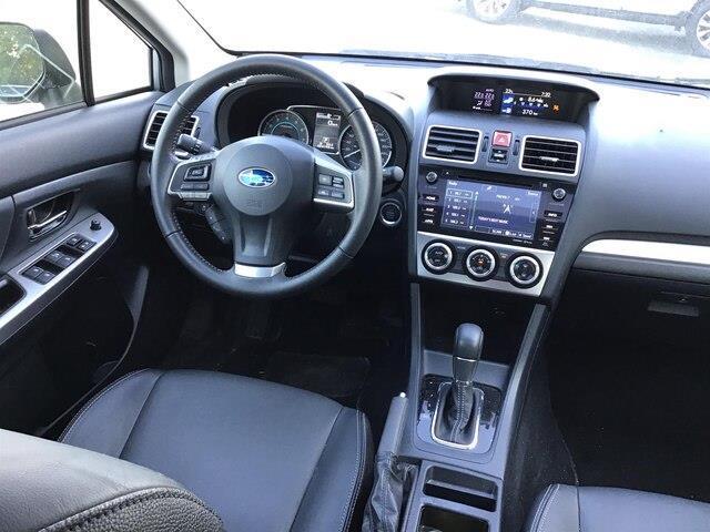 2016 Subaru Impreza 2.0i Limited Package (Stk: S2653) in Peterborough - Image 10 of 19