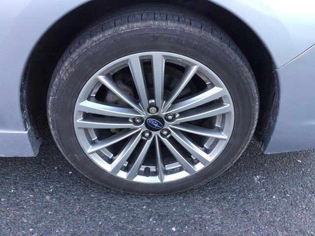 2016 Subaru Impreza 2.0i Limited Package (Stk: S2653) in Peterborough - Image 19 of 19