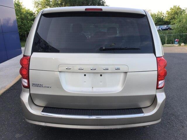 2012 Dodge Grand Caravan SE/SXT (Stk: S3641A) in Peterborough - Image 6 of 11
