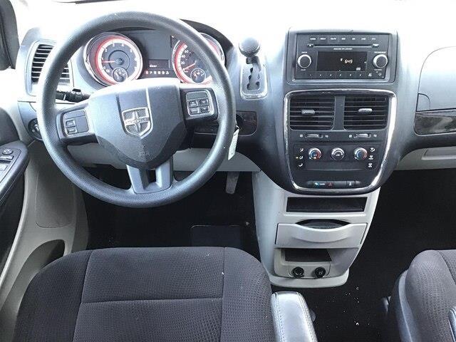 2012 Dodge Grand Caravan SE/SXT (Stk: S3641A) in Peterborough - Image 7 of 11