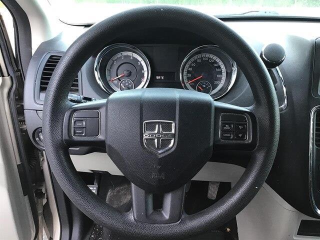 2012 Dodge Grand Caravan SE/SXT (Stk: S3641A) in Peterborough - Image 8 of 11
