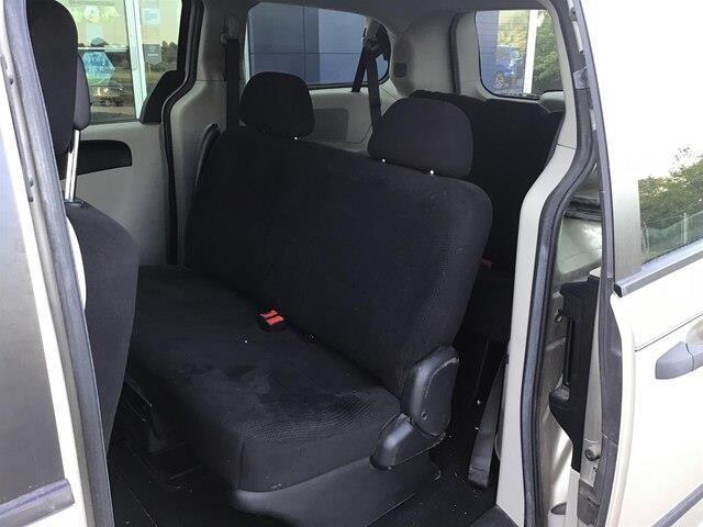 2012 Dodge Grand Caravan SE/SXT (Stk: S3641A) in Peterborough - Image 9 of 11