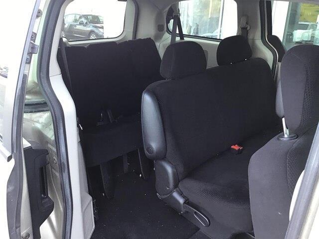 2012 Dodge Grand Caravan SE/SXT (Stk: S3641A) in Peterborough - Image 10 of 11