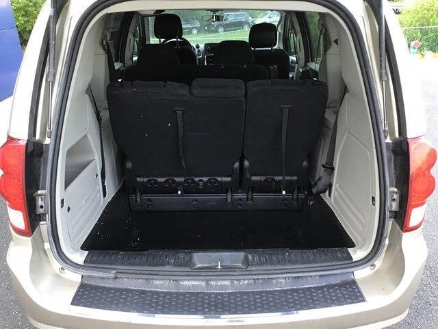 2012 Dodge Grand Caravan SE/SXT (Stk: S3641A) in Peterborough - Image 11 of 11