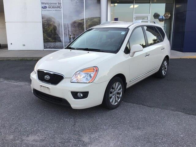 2011 Kia Rondo  (Stk: S3949A) in Peterborough - Image 2 of 16